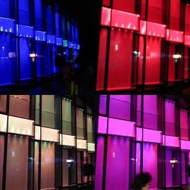 Fassade Hotel Freiburg