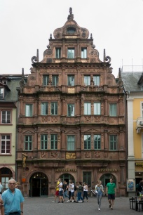 Hotel Ritter am Marktplatz