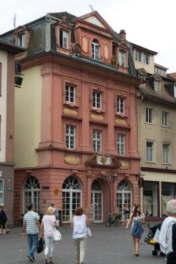 Am Marktplatz
