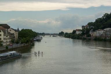Der Neckar