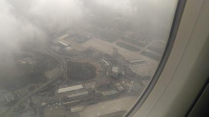 Flughafen ZRH