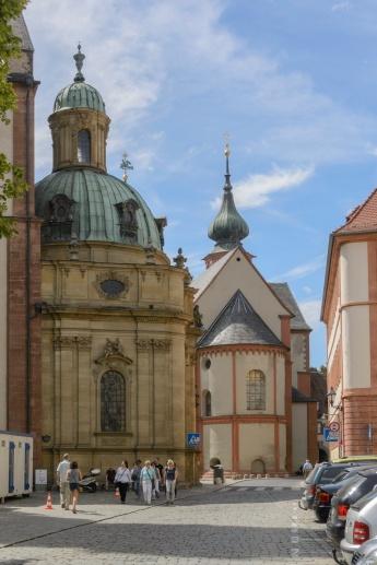 Schönbornkapelle (Mausoleum)