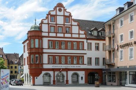 Fürstlich Castell'sche Bank