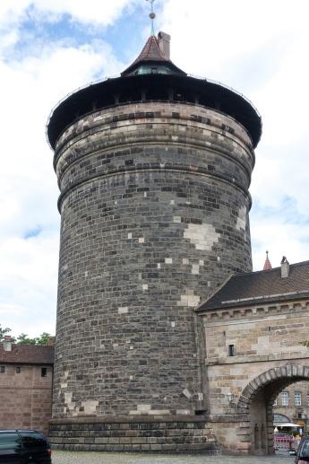 Spittlertorturm