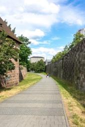 Im Stadtgraben
