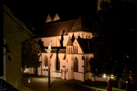 Liebfrauenkirche Ravensburg