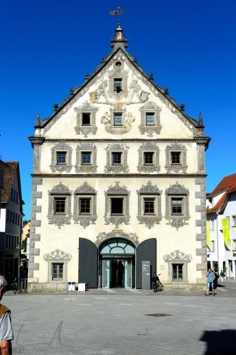 Lederhaus (Tourist Information)