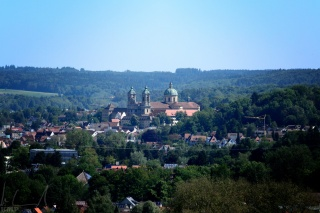 Basilika St. Martin, Weingarten
