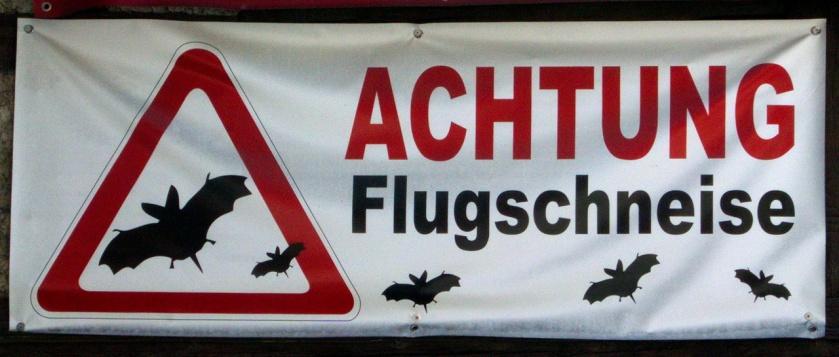 Flugschneise Ravensburg