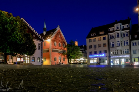 Marienplatz Ravensburg