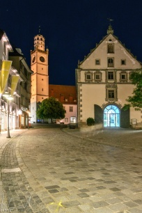 Blaserturm & Lederhaus