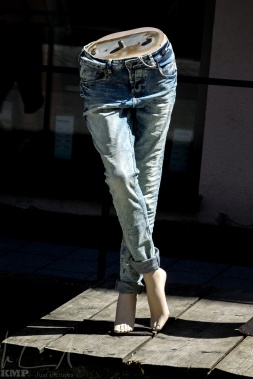The new type of model?