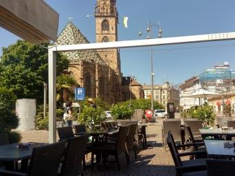 Am Waltherplatz (Piazza Walther Von Der Vogelweide)