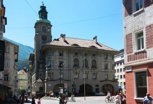 Municipio di Bolzano