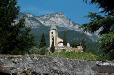 San Giacomo a Kastelaz