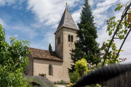 St. Jakob in Kastelaz