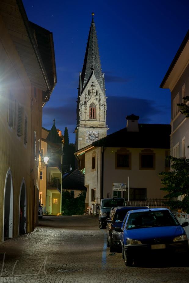 Pfarrkirche zu den hll. Quiricus und Julitta