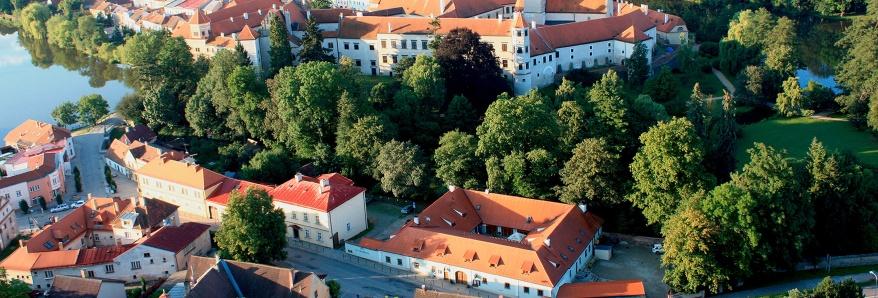 Mein Hotel (Hotel U Hraběnky)