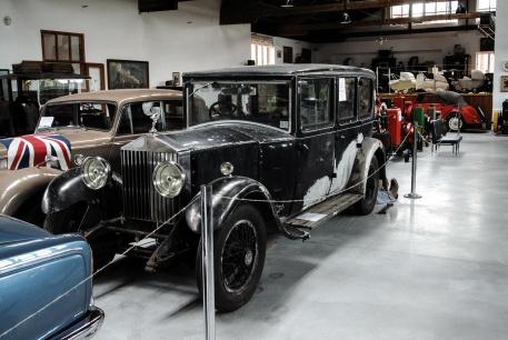 Museum techniky Telč