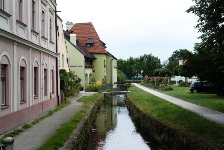 Wohnviertel