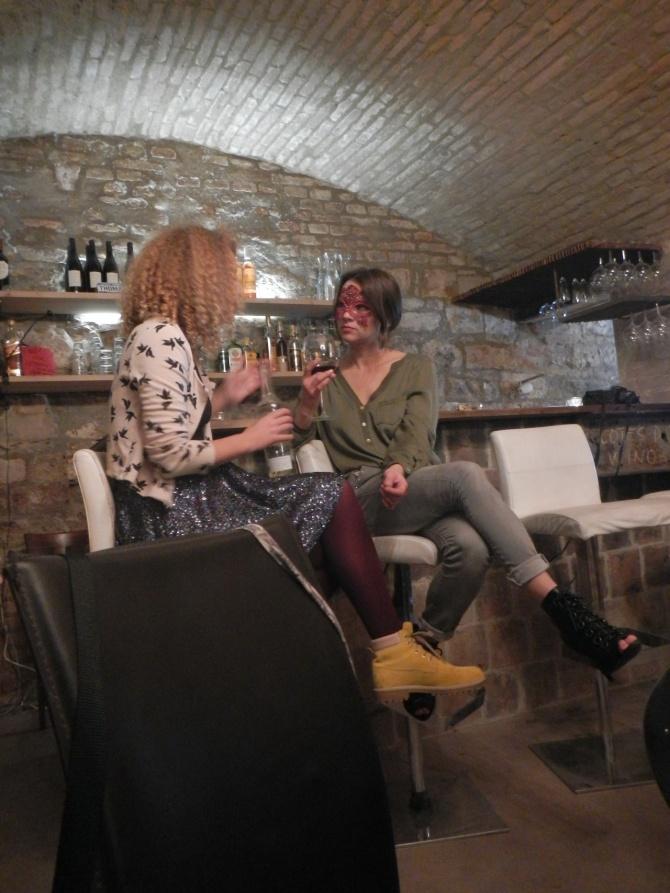 Draco & Svetlana
