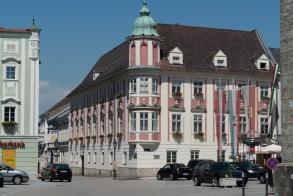 Hauptplatz