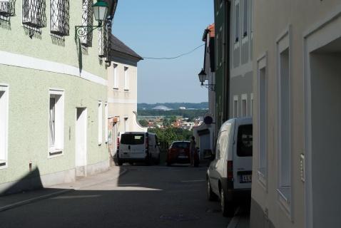 Stadtzentrum