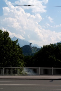 Olympiaschanze Bergisel