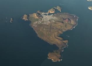 Heimaey - Vestmannaeyjar (Westmännerinseln)