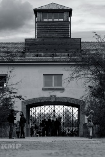 Der Haupteingang