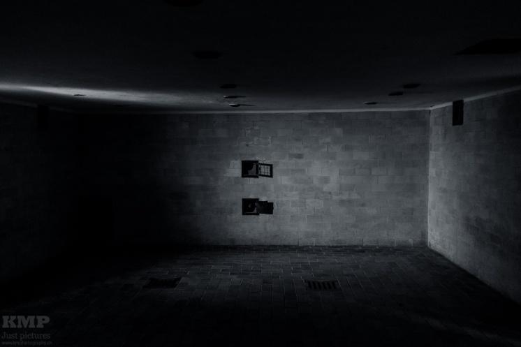 Die Gaskammer