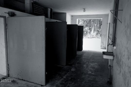 Die Desinfektionskammern