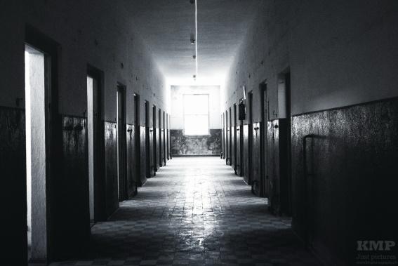 Arrestzellen