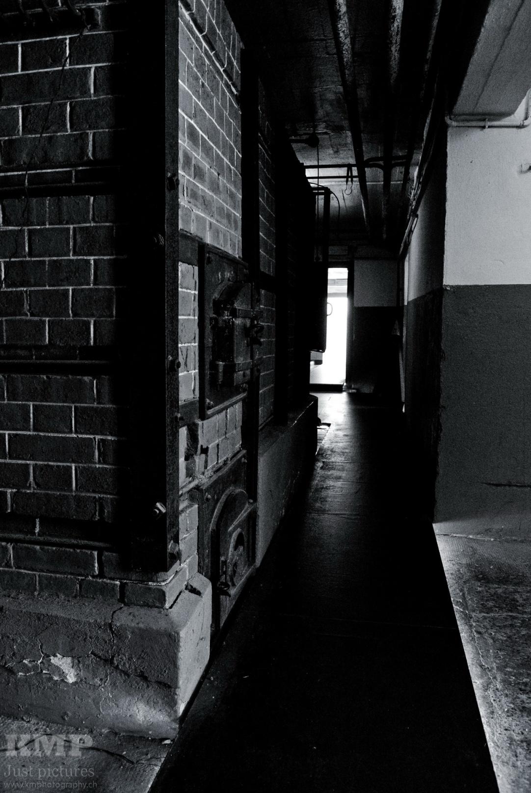 Krematoriumsofen