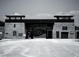 KZ Gedenkstätte Mauthausen