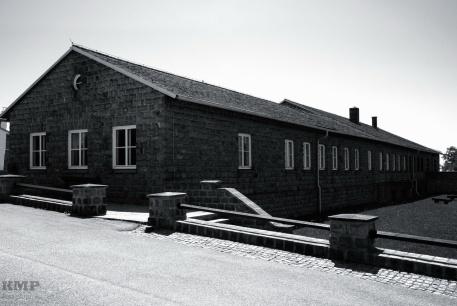 Kommandogebäude