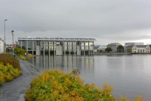 Official Tourist Information Center of Reykjavik