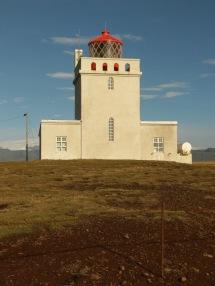 Der Leuchtturm von 1927