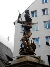 St. Georgs Brunnen