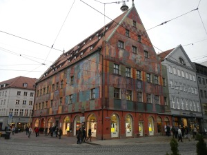 Weberhaus
