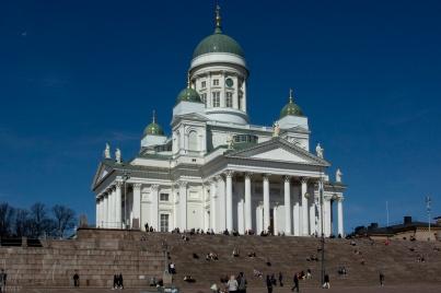 Dom vom Helsinki