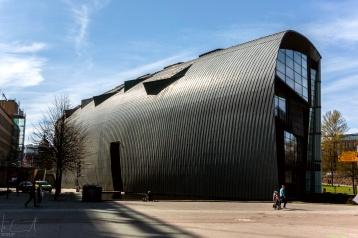 Die Finnische Nationalgalerie