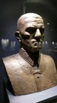 Militärmuseum auf Soumenlinna: Marshall Mannerheim