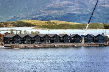 Gästehäuser Hamn i Senja