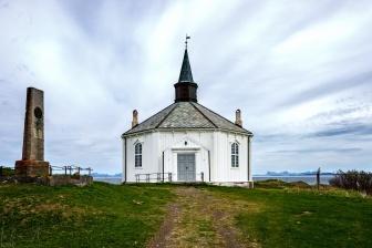 Dverberg Kirche