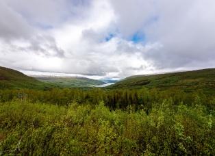 Narvik - Tromsø