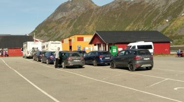 Gryllefjord