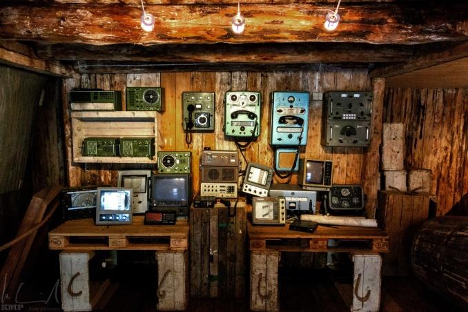 Museum in Nusfjord