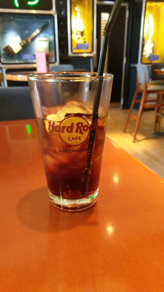 Hard Rock Café Kopenhagen