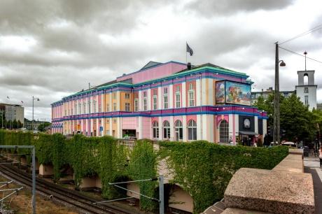 Palads Teatret